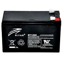 "Аккумуляторная батарея ""12V 9.0 Ah RT 1290(151x65x95-2.6)"""