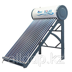Солнечный водонагреватель Jiadele JDL-15-58/1.8, 135л