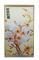 """Инфракрасный электрообогреватель-картина """"Белое дерево"""", 800 ват, 105*59 см"""
