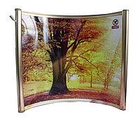 Инфракрасный электрообогреватель-картина угловая, 300 ват