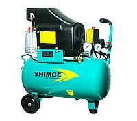Воздушный компрессор, масляный SHIMGE SGFL 9131