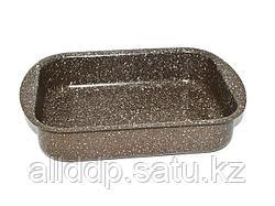 4996 FISSMAN Форма для запекания 25x18x6 см (алюминий с антипригарным покрытием)