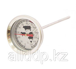 0301 FISSMAN Термометр для мяса, диапазон измерений 0-120°C, длина щупа 13 см