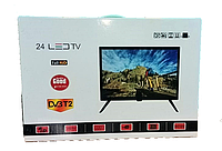 "Телевизор LED 24"" модель:NO-24"