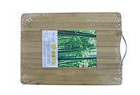 Разделочная доска (деревянная), 80*50 см