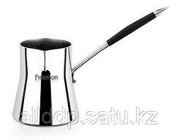3303 FISSMAN Турка для варки кофе 350 мл (нерж.сталь)