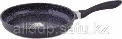 4559 FISSMAN Сковорода для жарки YAVA 28 см с индукционным дном (алюминий с керамическим антипригарным покрыти