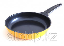 4580 FISSMAN Сковорода для жарки ASSORTY 26 см (алюминий с керамическим антипригарным покрытием)