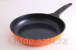 4581 FISSMAN Сковорода для жарки ASSORTY 28 см (алюминий с керамическим антипригарным покрытием)