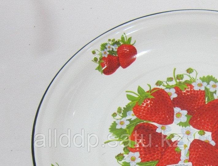 Блюдо 4,5л 43004-152/4-СА (белая)
