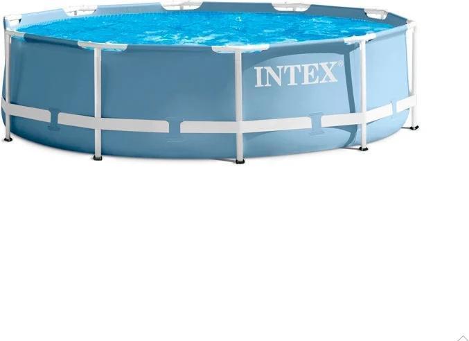 Бассейн Intex Prism Frame 26702