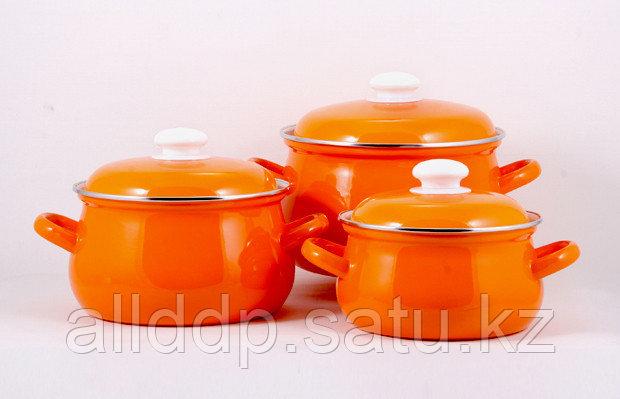 "Набор 176 ""Orange Апельсин"" С-176АП4/3Ор"