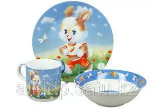 Набор посуды для детей 8767