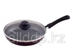 Сковорода Expert СЭ-027 d220 ст.кр.