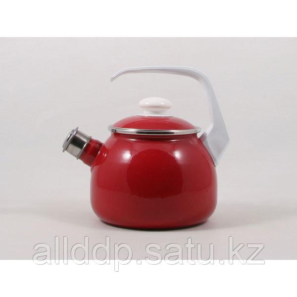 """Чайник 2,5л """"Danko Данко"""" С-2711АП/3ВшРч"""