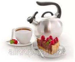Чайник со свистком RDS-098