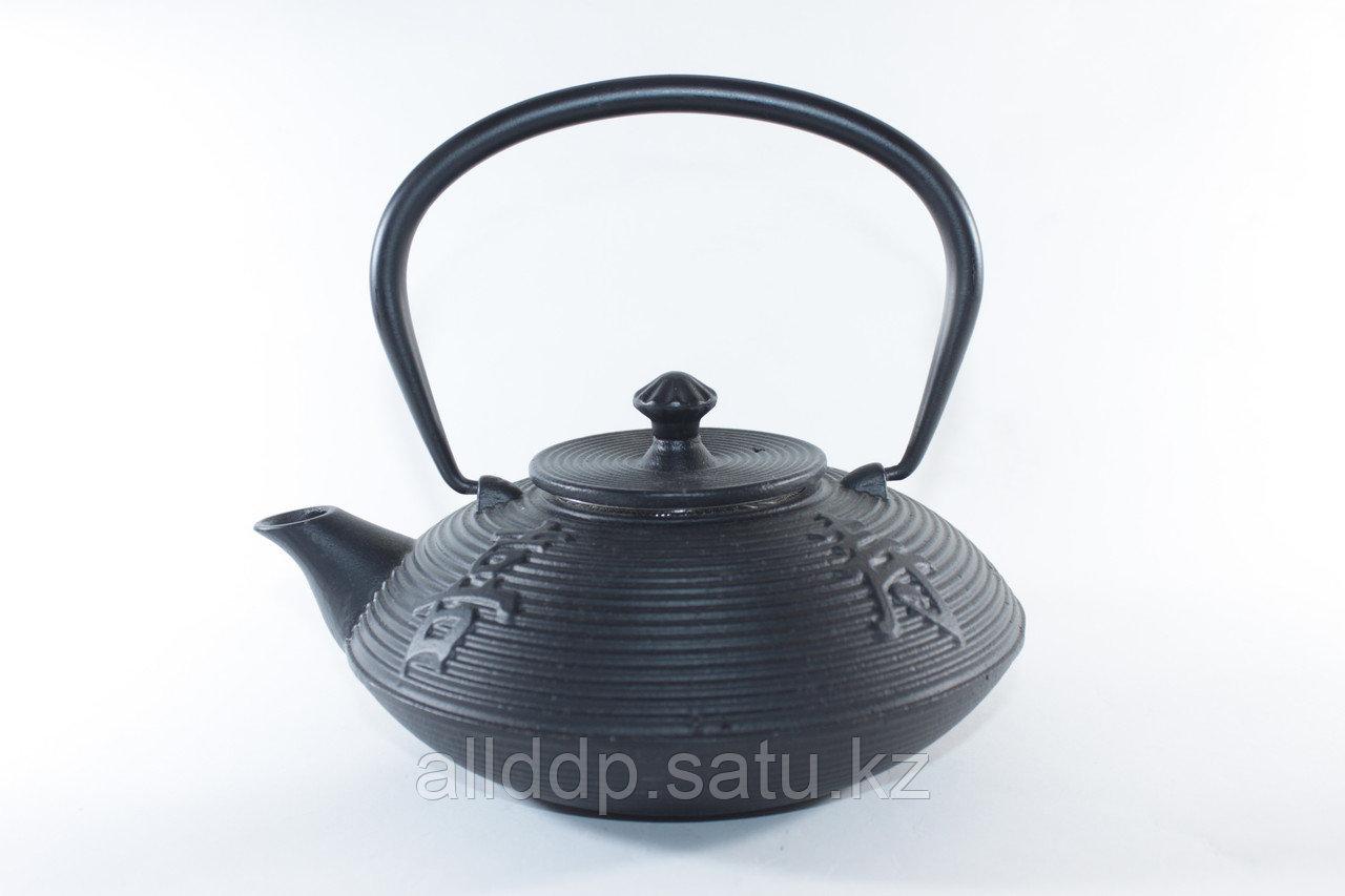 Чайник чугунный, «Оолонг»