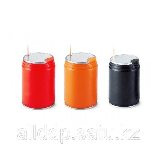 8923 FISSMAN Подставка для зубочисток 8x5 см (пластик)