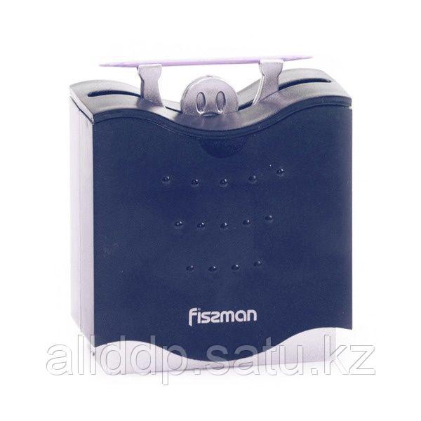 8925 FISSMAN Подставка для зубочисток 9x8x4 см (пластик)