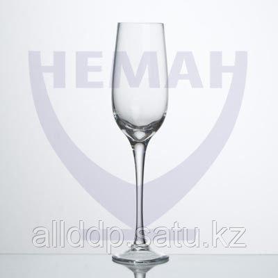 Набор бокалов 6403 СТ 100/2 гладь гор.отр. 180г