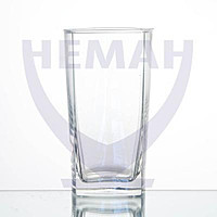 Набор стаканов д/напитка 8016 СТ 100/2 гладь гор.отр. 250г