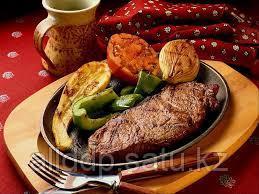 Сковорода-жаровня, овальная, чугунная, 220 мм
