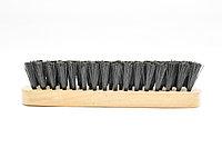 Щетка для обуви с жестким ворсом
