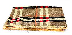 Полотенце банное, махровое, черно-желтое, 140*70 см