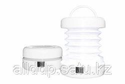 Набор 4 портативных складных фонариков Рop up lantern (Поп ап лантерн)