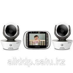 "Видеоняня ""Motorola MBP 853 Connect-2"""