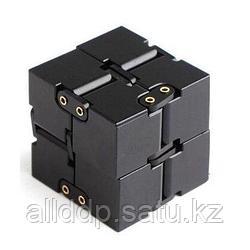 Кубик бесконечный Infinity Cube, черный