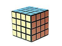 "Кубик Рубика ""Smart Cube, 4 х 4"", черный"