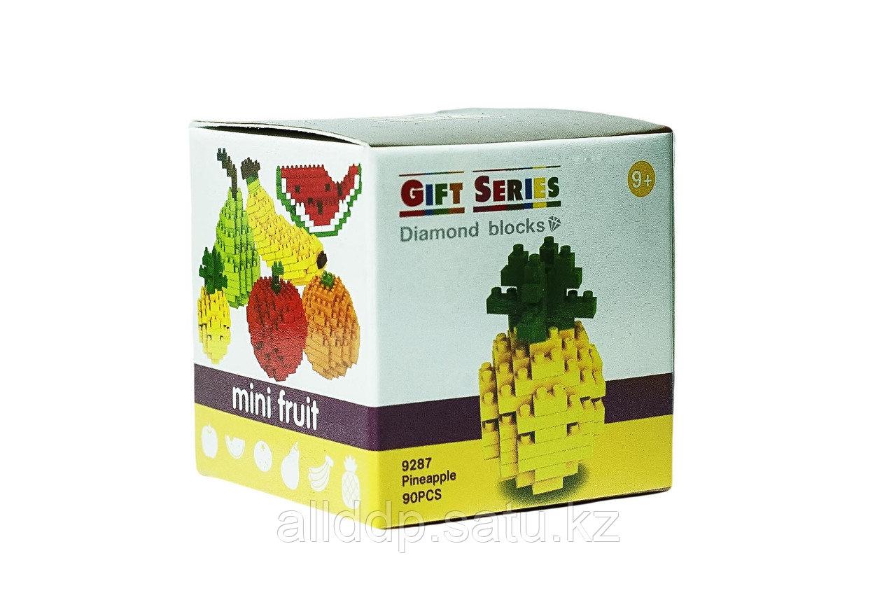 """Конструктор """"LOZ Gift Series 9287 Pineapple (Ананас)"""""""
