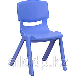Пластиковый детский стул, Китай