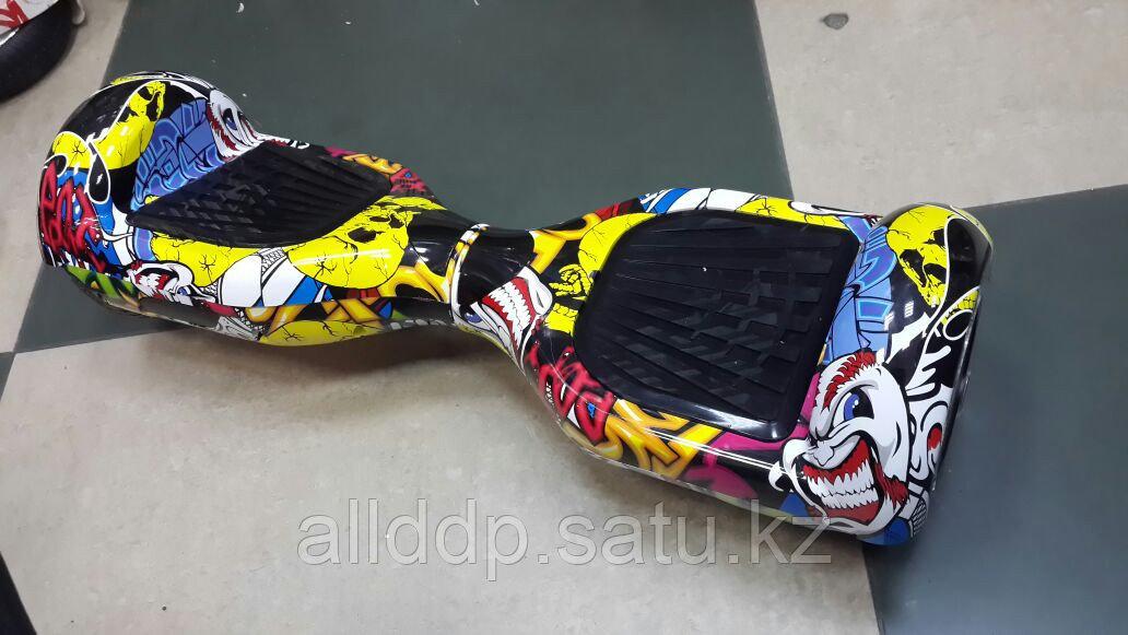 """Гироскутер, колесо 10"""" (разноцветные, 2 модели)"""