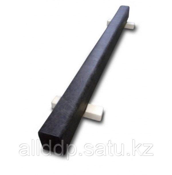 Бревно напольное ДС 200х30 см широкое мягкое К229