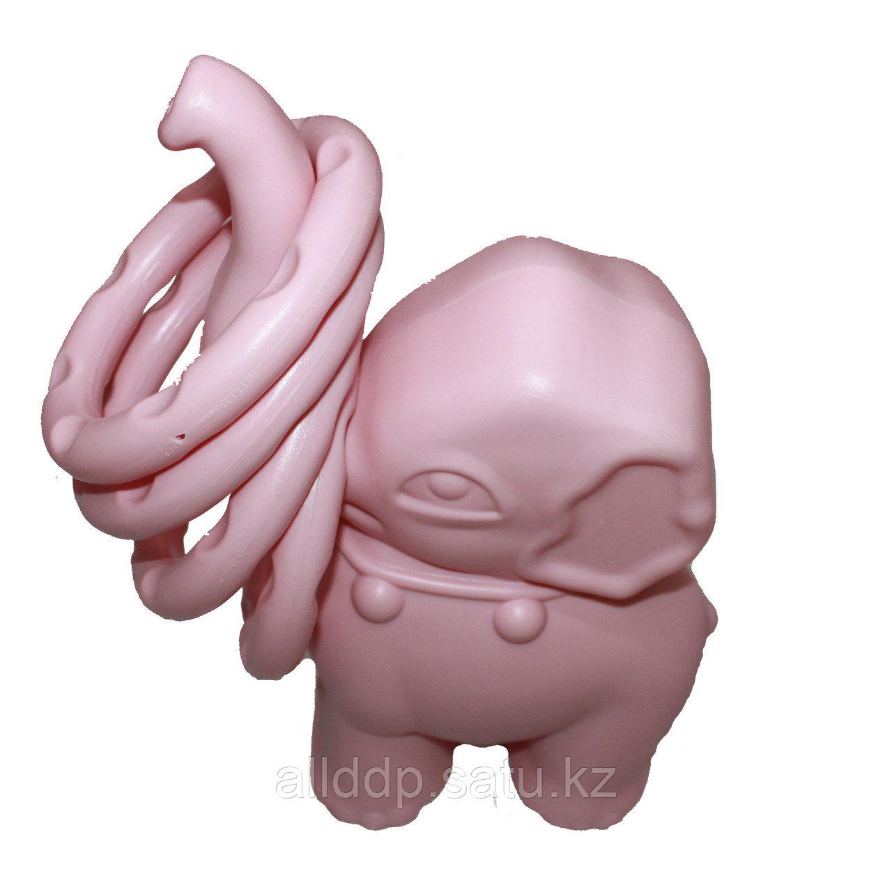 """Игрушка для бросания колец """"Ловкий слоник"""""""