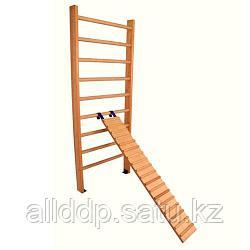 Лестница навесная для ШС ДС 180х40 см К234