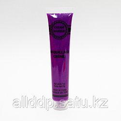 Неоновая краска для грима, фиолетовая, 19 гр.