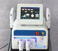 Аппарат Элос E-light (IPL)+SHR для лазерной и фото эпиляции MX-E15