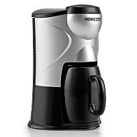 Кофемашина с фильтром и защитой от протекания HOMEZEST
