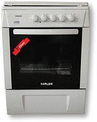 "Кухонная плита с духовкой ""Harlem HCE-625"""