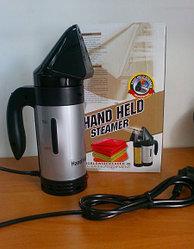 Многофункциональный ручной отпариватель Hand Held Steamer (Хэнд Хэлд Стимер)