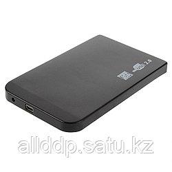 "Внешний корпус для жесткого диска ""External Portable Box for Hard Disk 2.5"" SATA, Interface USB 2.0"""