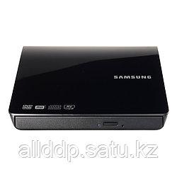 "Внешний оптический привод ""Samsung Slim External DVD Writer M:SE-S208DB"""