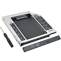 """Внутренний оптический привод """"Internal SATA box 12.7mm for HDD in slot DVD ROM Laptop BOX"""""""