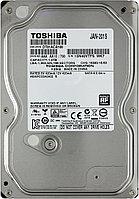 "Жесткий диск ""Toshiba 1TB SATA III 32Mb,6GB/s DT01ACA100 кор-25шт"""