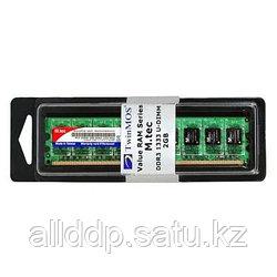 """Модуль оперативной памяти """"TwinMOS DDR III (10600) 2048 MB 1333 MHz Box"""""""