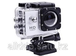 """Спорт-камера """"Sports Camera +microphone,1.5""""LCD(дисплей),sensor 2.0 Mega Pixels,Video max1920 x108031635"""""""