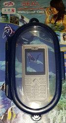 Чехол водонепроницаемый для мобильного телефона